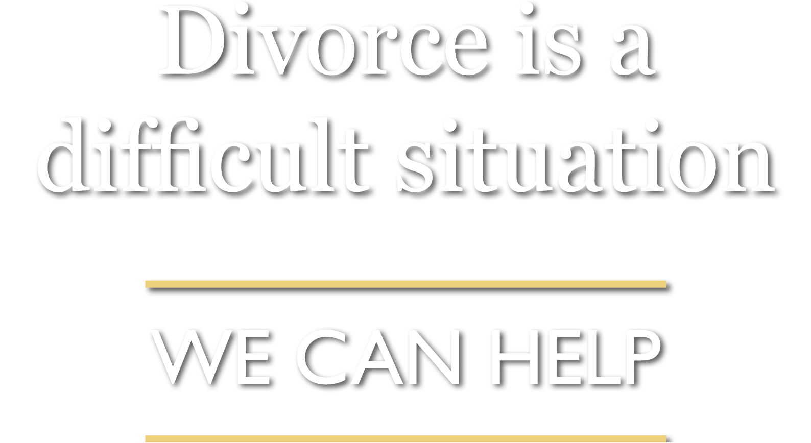 Divorce Banner - Jaime Alvarado - El Paso and Horizon City